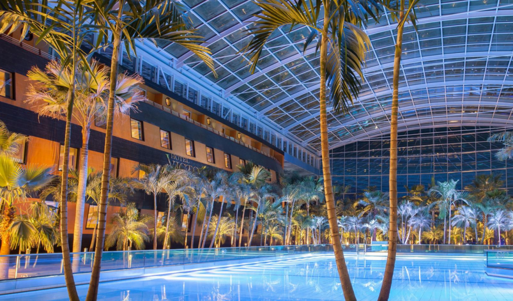 rose ehestetten hotel
