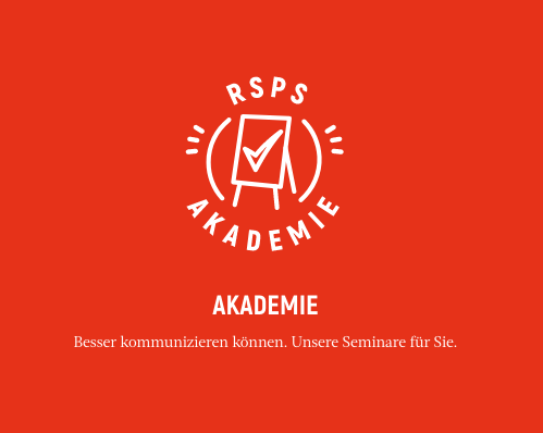 seminare und coachings bei rsps