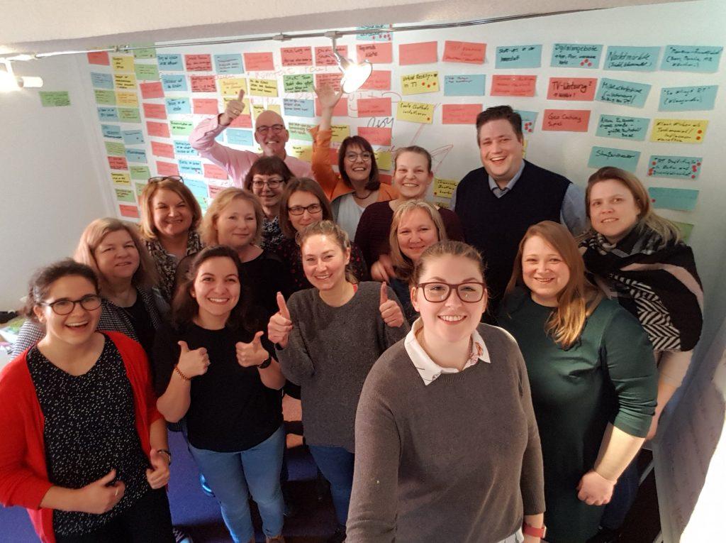 Teamwork für den Tourismus Reutlingen
