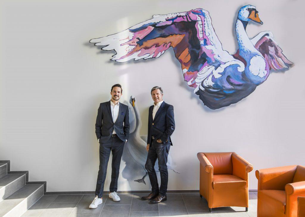 Das Hotel Schwanen in Metzingen: Erfolgreiche Familienhotellerie in der dritten Generation